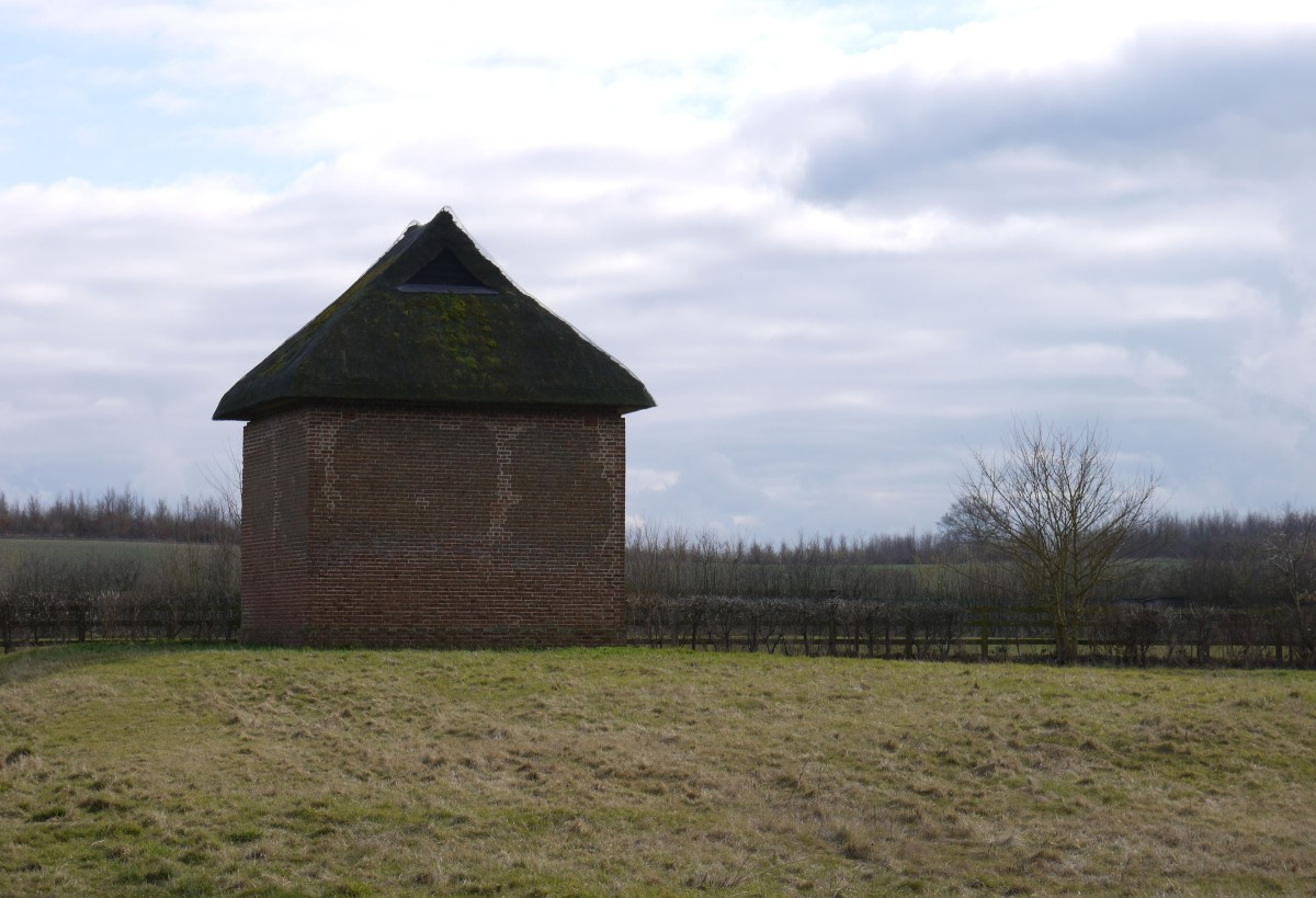 Photo of Foxton Dovecot