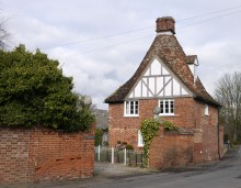 Photo of Foxton Maltings