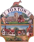 foxton-sign-black-outline