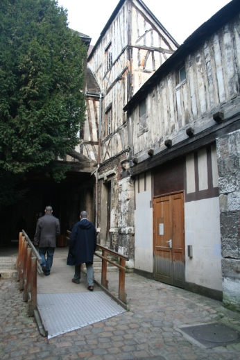 Photo of Rouen