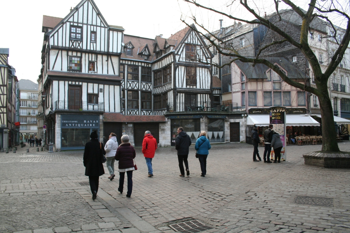 Photo of Rouen