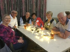 Photo of Foxton twinning visit